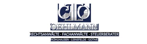 Gesellschaftsrecht – OEHLMANN Fachanwaelte Logo